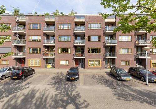 Verdilaan 151 in Nieuw-Vennep 2151 NB