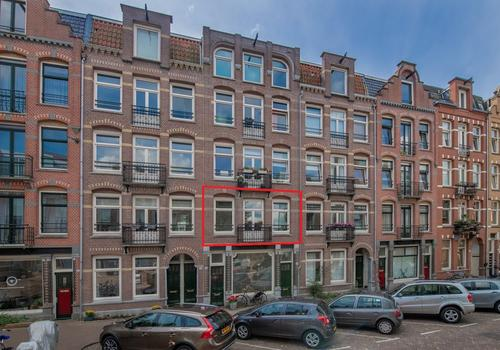 Delistraat 44 -I in Amsterdam 1094 CX