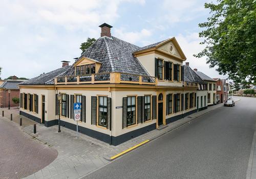Broerstraat 4 B in Appingedam 9901 EK