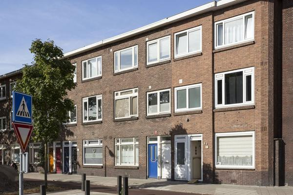 Van Egmondkade 86 B in Utrecht 3553 JL