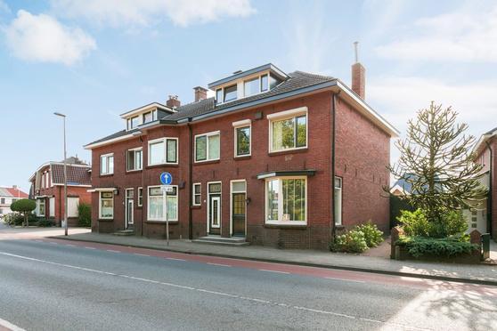 Vredensestraat 64 in Winterswijk 7101 MK