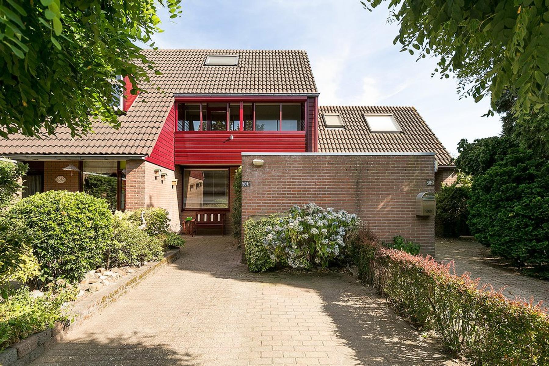 De Gildekamp 5067 in Nijmegen 6545 LT