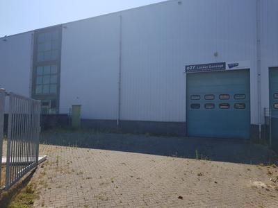 Galvanistraat 33 A in Heerhugowaard 1704 ST