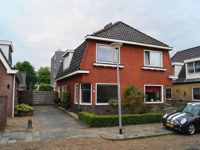 Sportterreinstraat 98 in Hoogezand 9602 EE