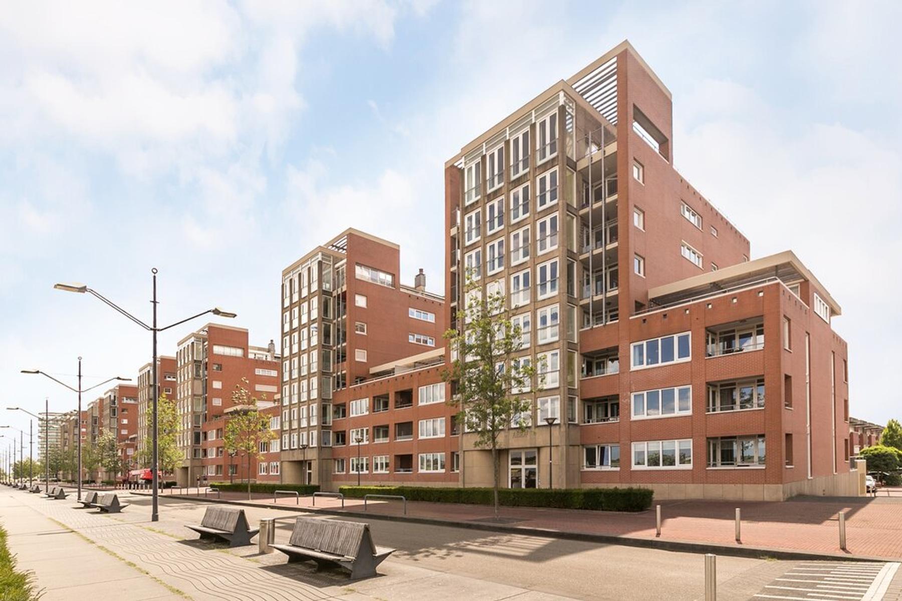 Maasboulevard 85 in 'S-Hertogenbosch 5237 WL