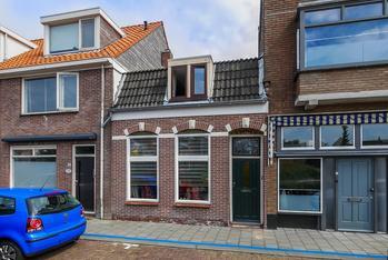 Sluisdijkstraat 37 in Den Helder 1781 ED