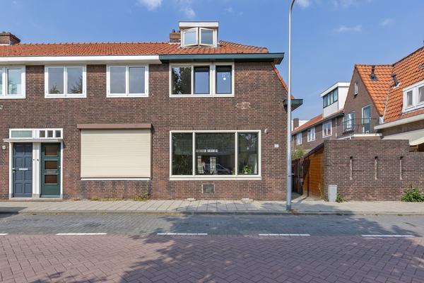 Van Der Palmstraat 10 in Gouda 2802 VE