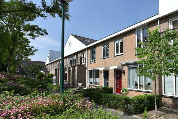 Julius Caesarhof 13 in Wijk Bij Duurstede 3962 LK