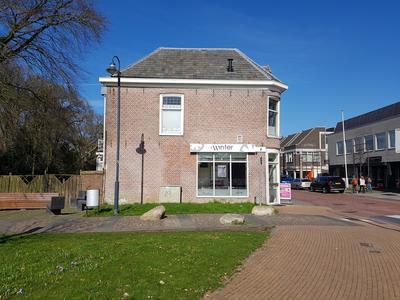 Kornputsingel 54 in Steenwijk 8331 JV
