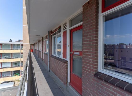Van Adrichemstraat 91 in Delft 2614 BK