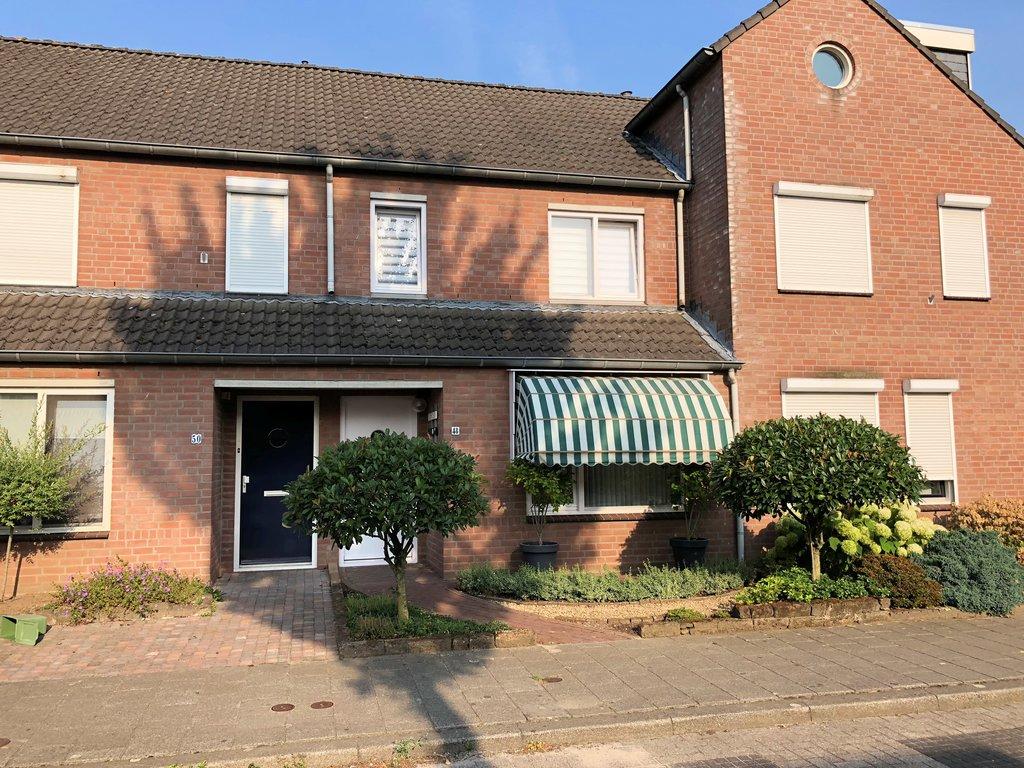 Rietbos 48 in Horst 5961 RB: Woonhuis. - Maas en Peel Makelaardij en ...
