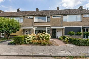Heiakker 17 in Prinsenbeek 4841 CN
