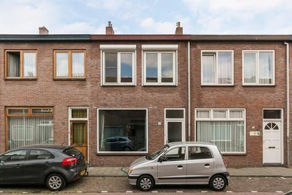 Eikstraat 73 in Tilburg 5038 MN