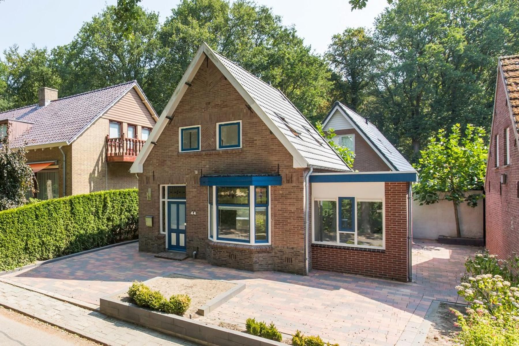 Montferlandsestraat 44 in 'S-Heerenberg 7041 CJ