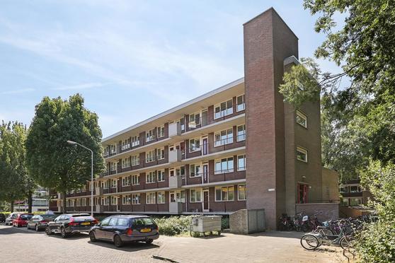 Mennonietenweg 61 in Wageningen 6702 AC