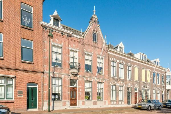Govert Van Wijnkade 10 in Maassluis 3144 ED