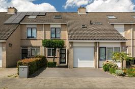Hontenissestraat 27 in Tilburg 5045 CA