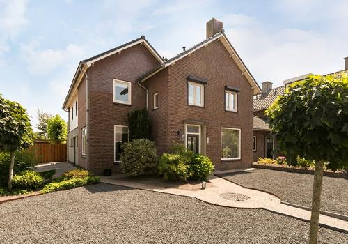 Peter Zuidstraat 12 in Sint Anthonis 5845 AL