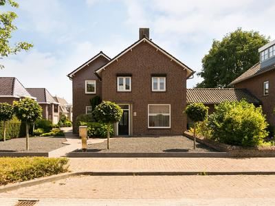 Peter Zuidstraat 12 in Sint Anthonis 5845 AL