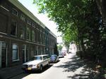 Parallelweg, Delft