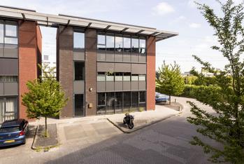 Kantoorvilla te huur Transistorstraat 71M Almere Gooise Kant