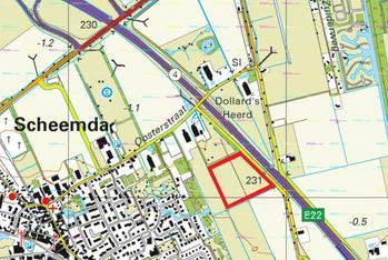 Scheemdermeersterweg in Scheemda 9679 TP
