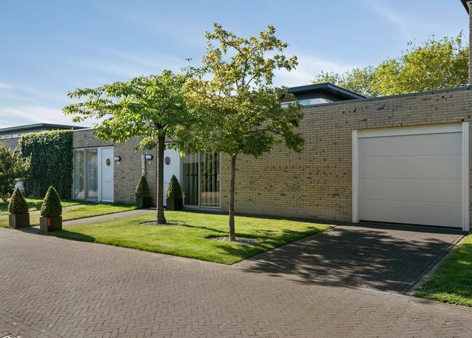 Galileistraat 15 in Bergen Op Zoom 4624 SC