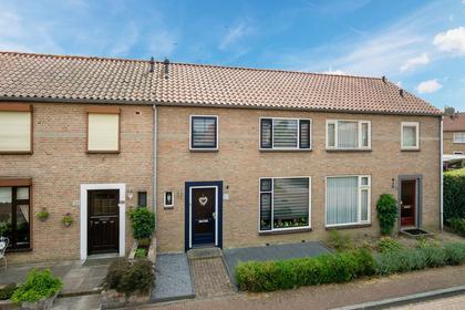 Haagsestraat 35 in Cuijk 5431 BL