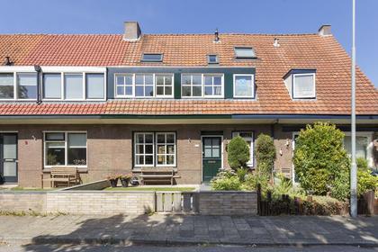 Backerstraat 3 in Oosterbeek 6861 XR