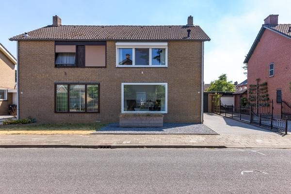 Muntstraat 35 in Born 6121 JK