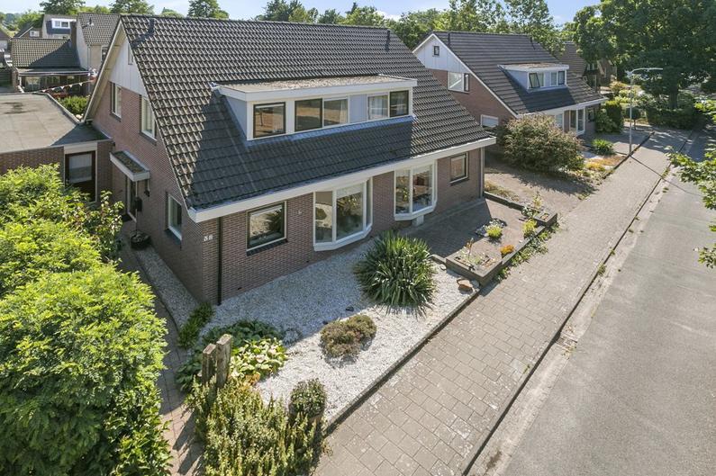 Hafkamperenkweg 38 in Vaassen 8171 NK