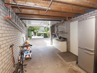 Poirtersstraat 2 in Helvoirt 5268 DN