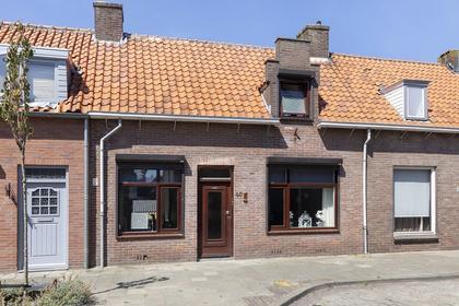 Langenoordstraat 40 in Zevenbergen 4761 DN