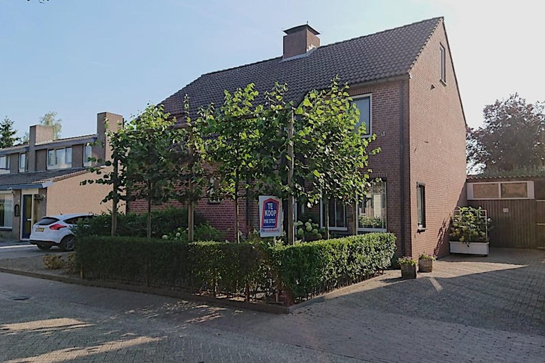 Kloosterlaan 41 in Langeweg 4772 RA