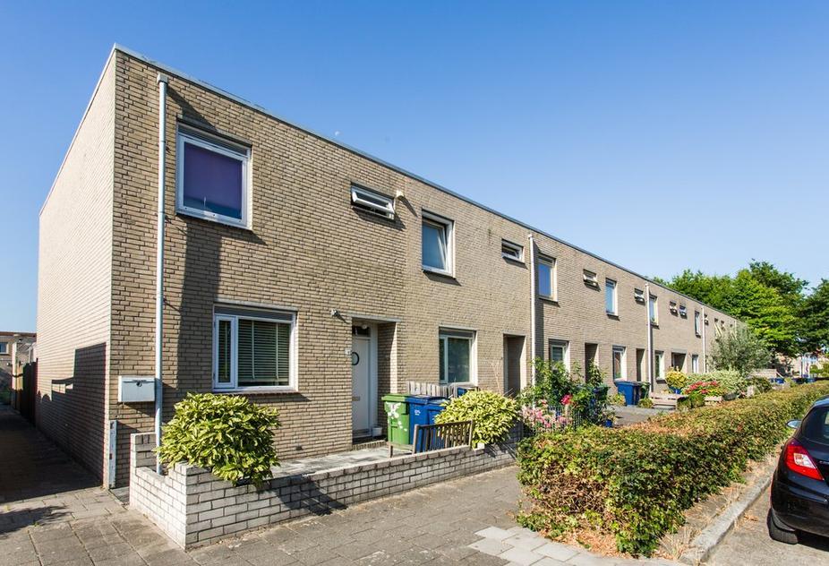 Akkerklaverstraat 18 in Almere 1314 PZ