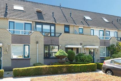 Marterlaan 42 in Veenendaal 3903 CT