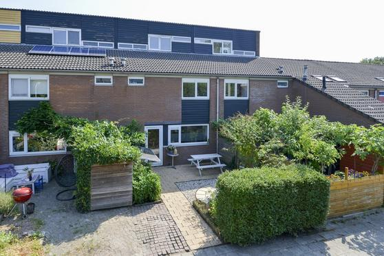 Geallieerdenstraat 25 in Amersfoort 3815 NL