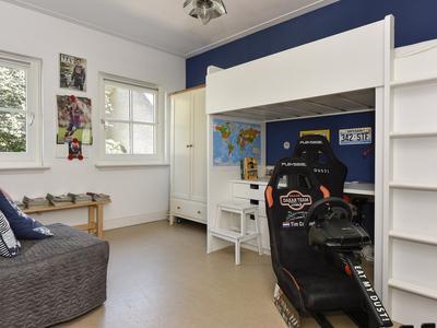 Wilhelminastraat 15 in Wijk Bij Duurstede 3961 AG