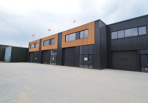 Kernreactorstraat 15 G in Veenendaal 3903 LG