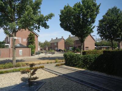 Korenbloemstraat 38 in St. Willebrord 4711 HC