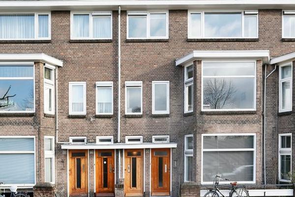 Citadellaan 101 in 'S-Hertogenbosch 5212 VB