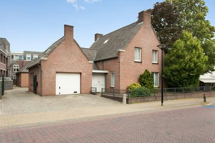 Hoogstraat 2 A in Mill 5451 BJ
