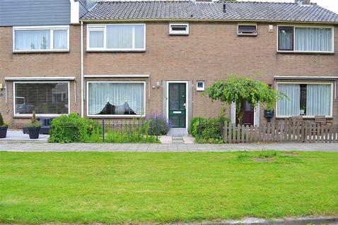Vogelwikkestraat 16 in Landsmeer 1121 BG