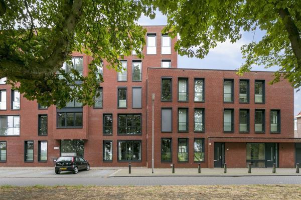 Westenburgerweg 48 in 'S-Hertogenbosch 5213 SJ