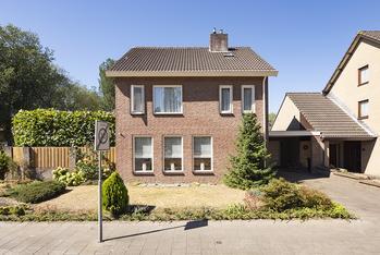 Pannenschuurlaan 17 in Oisterwijk 5061 RW