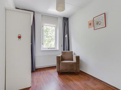 Kantmos 84 in Veenendaal 3904 JZ