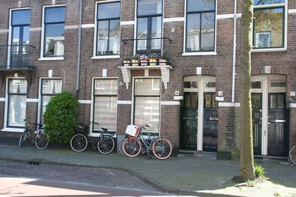 Slachthuisstraat 4 Zw in Haarlem 2033 HG