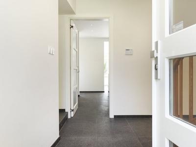 Julianaweg 5 in Wassenaar 2243 HT