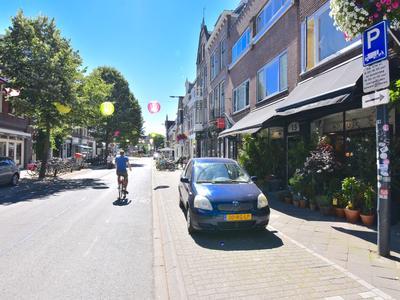 Burgemeester Reigerstraat 15 in Utrecht 3581 KJ