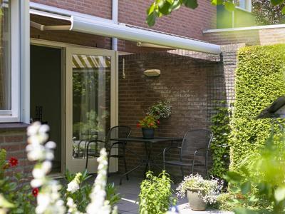 Willem Van Oranjelaan 10 in 'S-Hertogenbosch 5211 CT